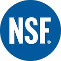 NSF cGMP Certification