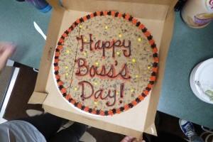 Boss Day #2015