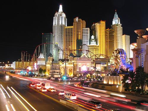 SupplySide Las Vegas, NV 2015