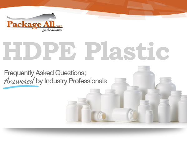 HDPE: Your Strongest Everyday Plastic