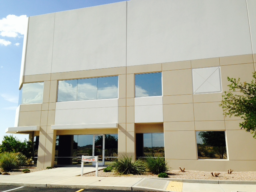 Our Newest Distribution Center in Casa Grande, AZ