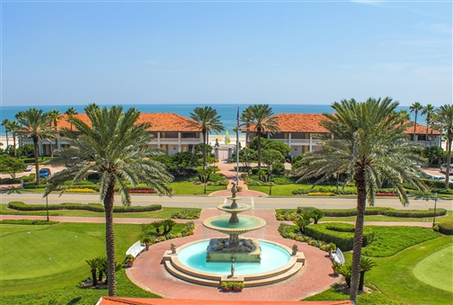 2016 NACD Annual Convention Ponte Vedra Beach, FL