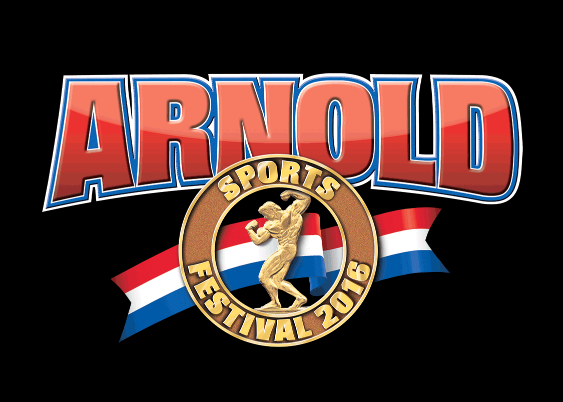Arnold Fitness Expo Columbus, Ohio March 3-6, 2016