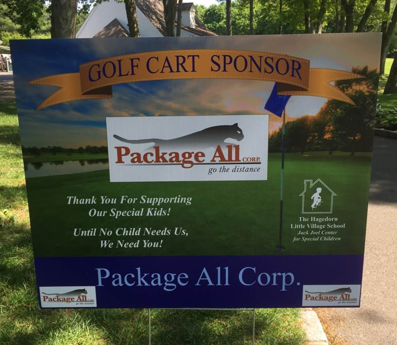 Hagedorn Little Village School Annual Golf Outing 2016