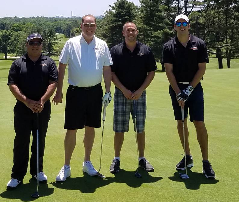 NBTY Helping Hands Golf Classic Old Westbury, NY 2016