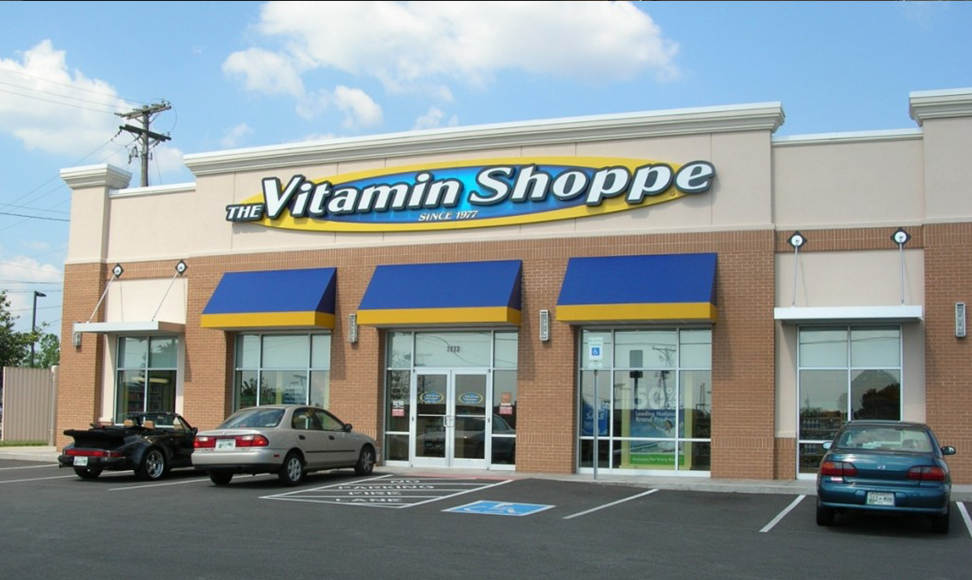 Vitamin Shoppe Trade show Orlando, FL 2016