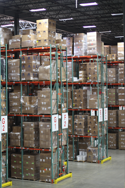 DEDICATED INVENTORY MANAGEMENT SYSTEM ( DIMS )